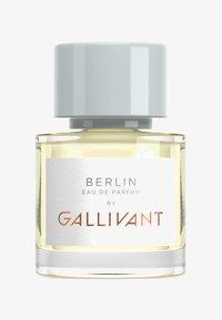 BERLIN EDP - Eau de Parfum - -