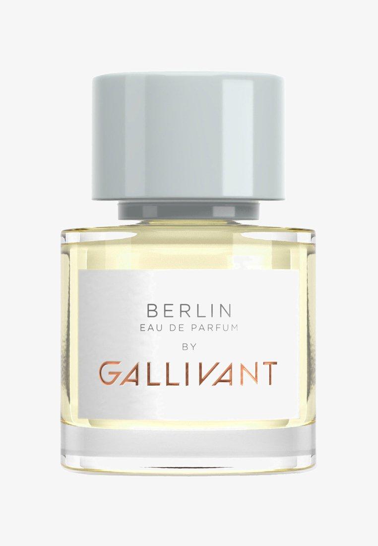 Gallivant - BERLIN EDP - Eau de Parfum - -