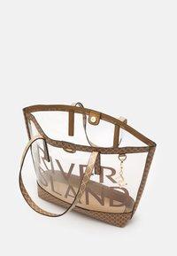 River Island - Tote bag - brown - 2
