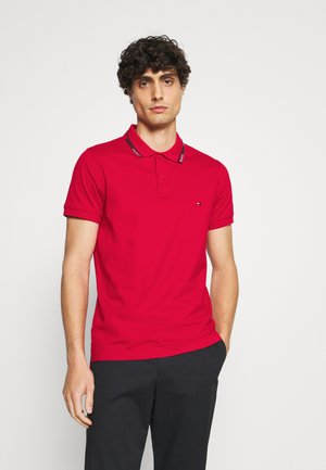 COLLAR - Polo shirt - primary red