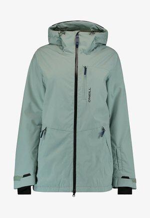 APO  - Snowboard jacket - jadeite