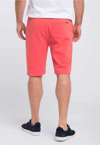 Petrol Industries - Shorts - red - 2