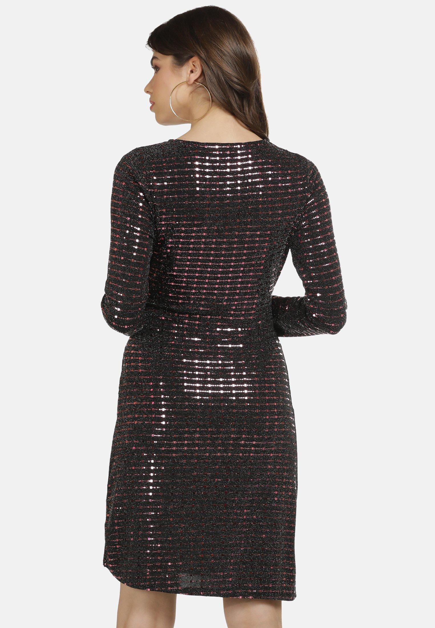 Cocktailkleid/festliches Kleid - flieder