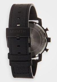 MVMT - Hodinky se stopkami - black - 1