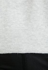 TWINTIP - Jumper - light grey - 5