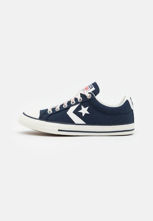 STAR PLAYER UNISEX - Trainers - obsidian/vintage white/egret