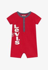 Levi's® - HENLEY ROMPER - Mono - lychee - 2