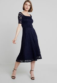 mint&berry - Cocktail dress / Party dress - maritime blue - 0