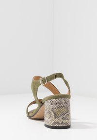 Tamaris - Sandals - agave - 4