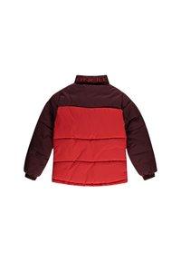 O'Neill - Winter jacket - fiery red - 1
