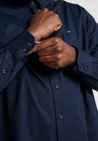 Tommy Hilfiger - STRETCH - Shirt - blue - 5
