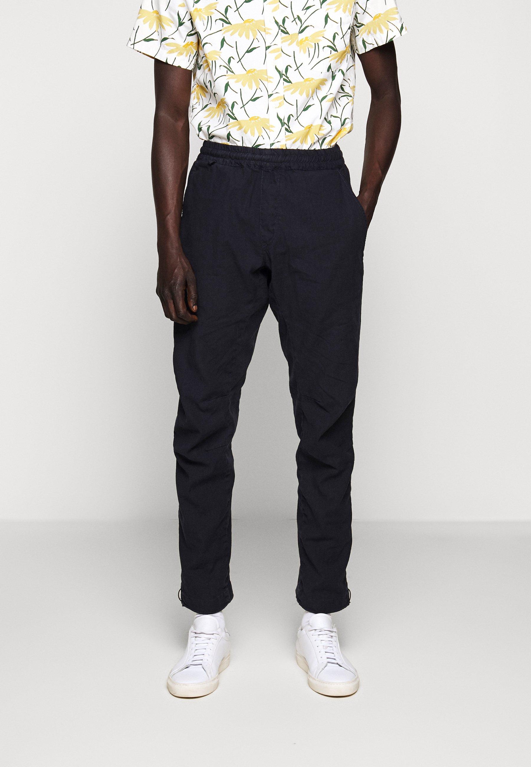 Especial C.P. Company PANTS  - Pantalones - total eclipse | Ropa de hombre 2020 21FNG