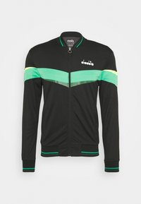 Diadora - JACKET - Trainingsvest - black - 0