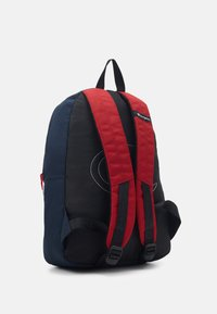 Champion - LEGACY BACKPACK - Ryggsekk - dark red - 2