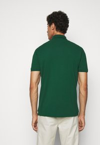 Polo Ralph Lauren - SHORT SLEEVE - Poloshirts - new forest - 2