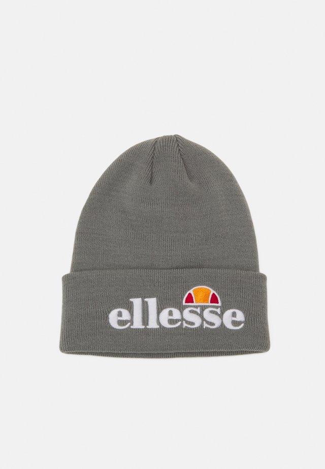VELLY BEANIE - Mütze - grey