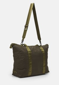 ARKET - UNISEX - Weekend bag - green - 1