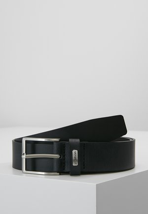 GURTELL BUSINESS - Belt business - black