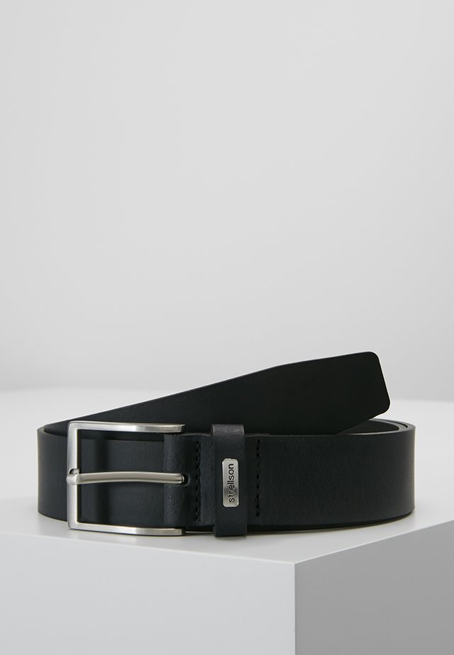 GURTELL BUSINESS - Riem - black