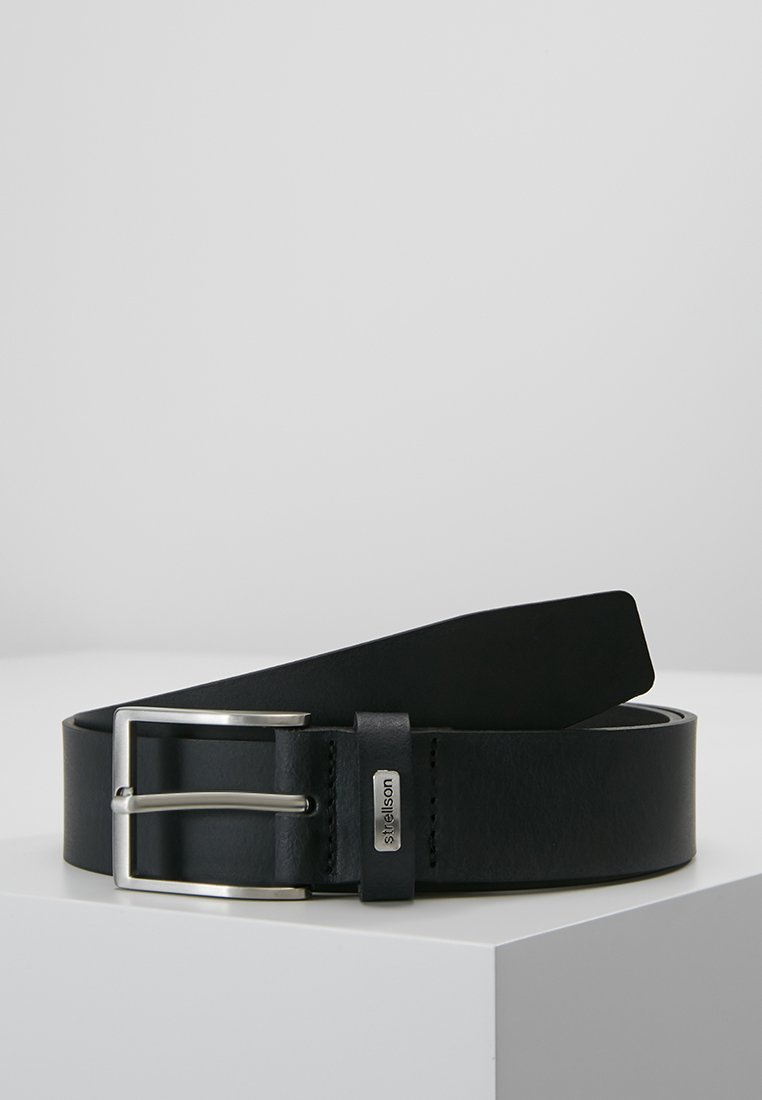 Strellson - GURTELL BUSINESS - Belt business - black