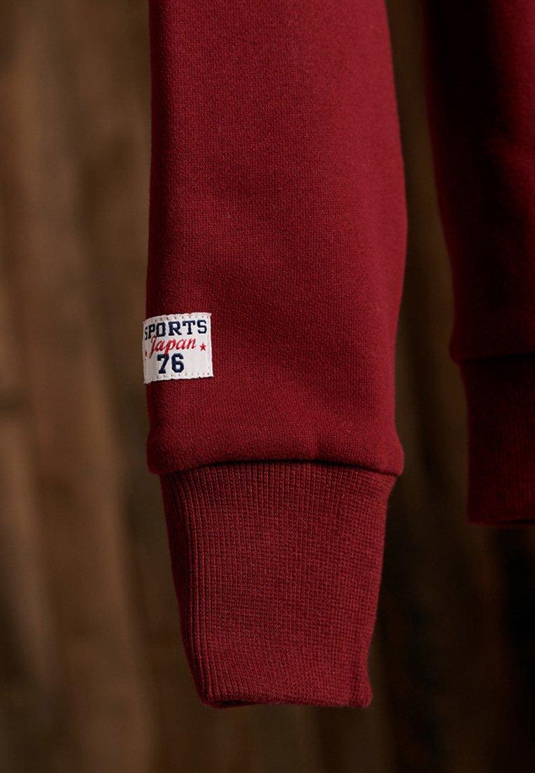 Women TRACK & FIELD CLASSIC CREW - Sweatshirt