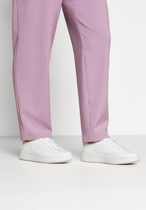 PERNILLE  - Sneakers basse - bright white