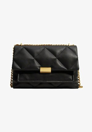 PERNILLE - Across body bag - black