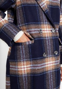 Karen by Simonsen - LAYLAKB COAT - Zimní kabát - multicolor - 5