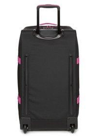 Eastpak - TRANVERZ - Wheeled suitcase - kontrast escape - 1
