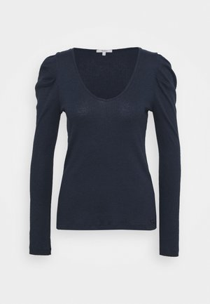 SUCCI - Long sleeved top - admiral