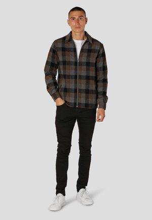 DASH  - Overhemd - dark grey