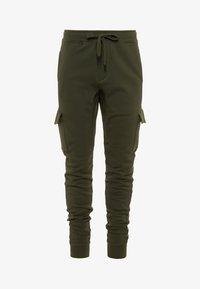 Schiesser Revival - Cargo trousers - grün - 4