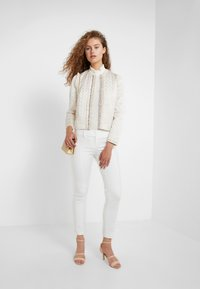 Needle & Thread - QUILTED  - Blazer - champagne - 1
