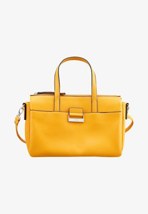 TALK DIFFERENT - Handbag - yellow