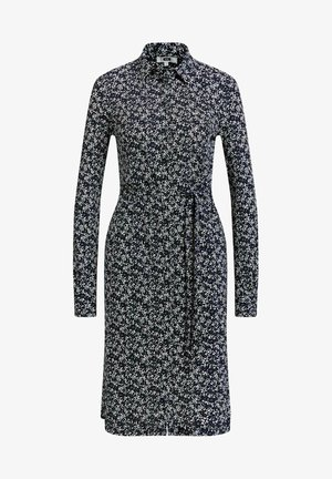DAMES MET DESSIN - Maxi dress - all-over print