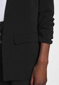 mbyM - WERONKA - Halflange jas - black - 5