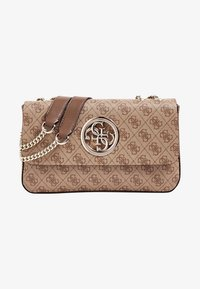Guess - Handbag - brown - 1