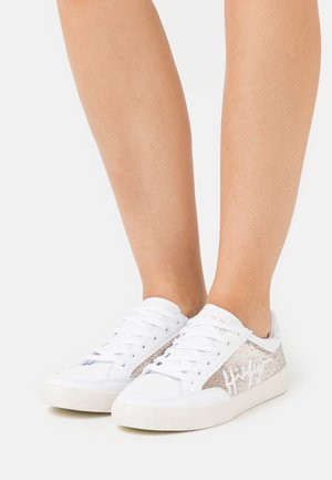 SEQUINS  - Trainers - white