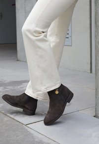 See by Chloé - LOUISE - Ankle boots - tan - 5