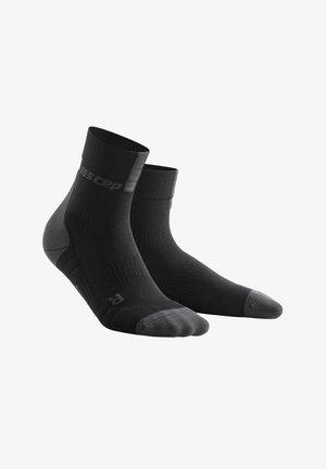 Sports socks - black/dark grey