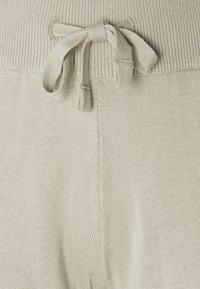 Ecoalf - PANTS WOMAN - Trousers - mole grey - 2