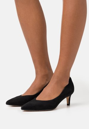 LAINA COURT - Pumps - black