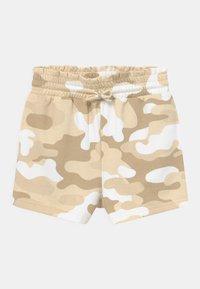 Lindex - GWEN - Shorts - beige - 0