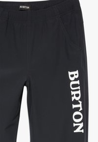 Burton - SPURWAY - Pantalon classique - true black - 2