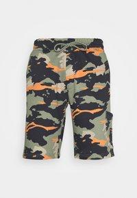 Jack & Jones - JJISTONE - Shorts - sea spray - 0