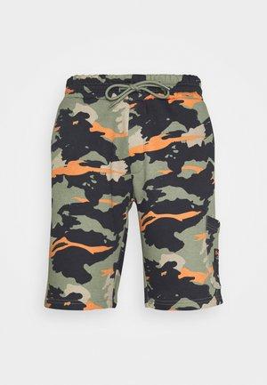 JJISTONE - Shorts - sea spray
