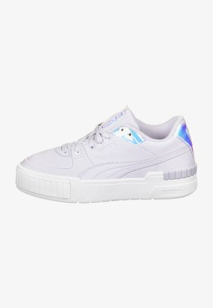 CALI SPORT GLOW - Trainers - purple heather/white