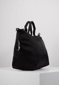 Kipling - KALA M - Tote bag - rich black - 4