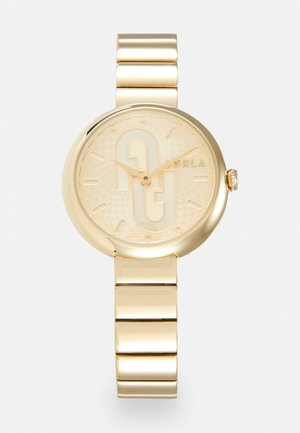 FURLA COSY - Watch - gold-coloured
