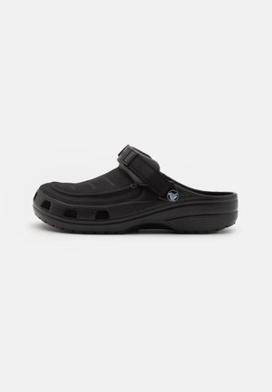 YUKON VISTA II  - Clogs - black
